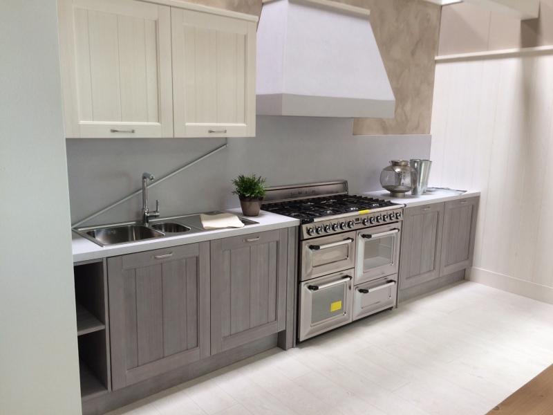 Cucina 5 Metri.Cucina Lineare Come Progettarla I Consigli Di Scandola