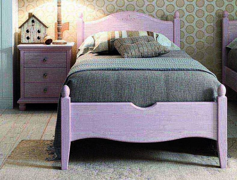 Letti da una piazza e mezza scandola mobili - Per durare di piu a letto ...