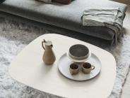 Tavolino soggiorno Sasso