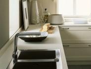 lavello a due vasche