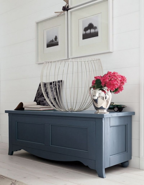 Cameretta doppia in stile country - Camerette stile country chic ...