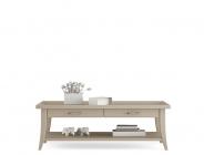 tavolino per il soggiorno rustico