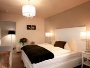 Arredamento elegante per hotel