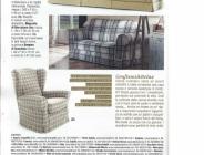 Speciale Tendenza Classico_Cose di Casa Gennaio 2018 pagina 96_Scandola ...