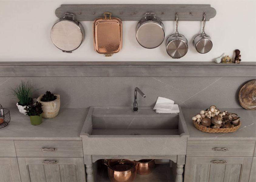 Lavello Cucina Una Vasca. Affordable Lavello Cucina Una Vasca Con ...