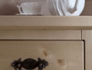 maniglia sul cassetto