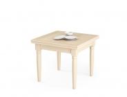 tavolo a libro in vero legno