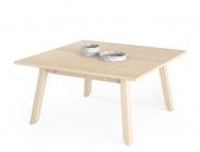 tavolo in vero legno