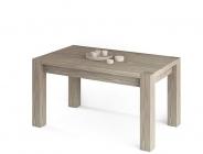 tavolo in massello rustico