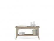 tavolino da salotto in massello