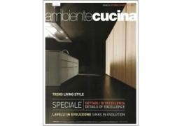 cucine ambiente, rivista