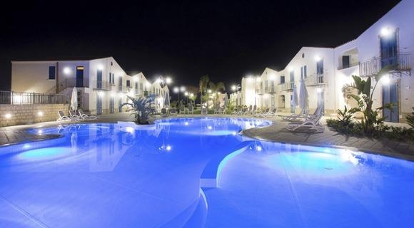 contract resort
