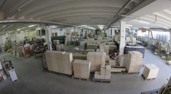 mobili in pronta consegna