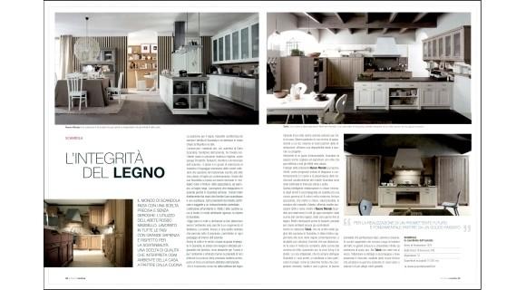 rivista di cucina