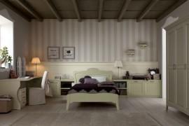 Одноместная спальня для подростка Arcanda