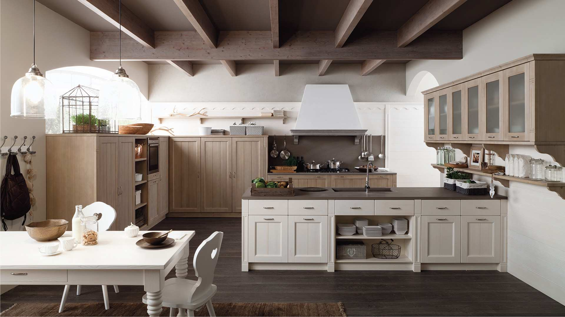 Cucine Moderne Color Tortora. Full Size Of Best Cucine ...
