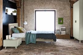 Одиночная спальня Maestrale М10 для мальчиков-подростков