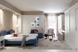 La stanza Mediterranea