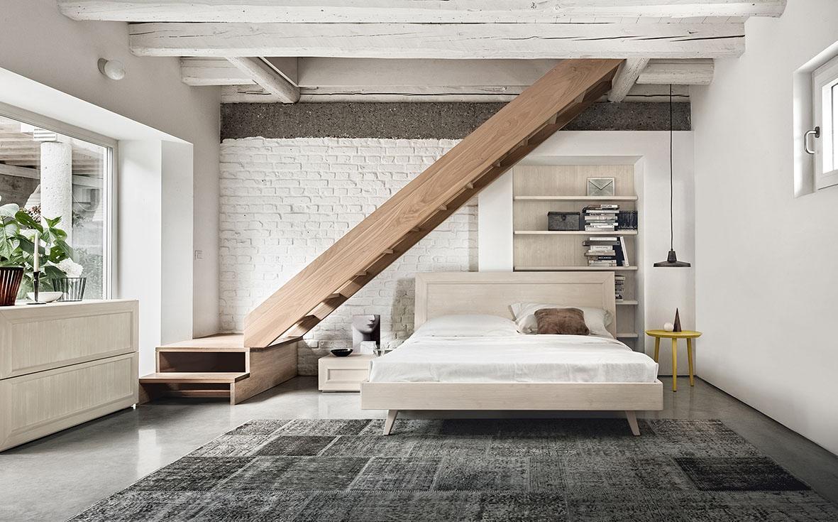 Camere in legno massello (home)