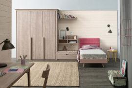 Спальня для девочек Maestrale М03