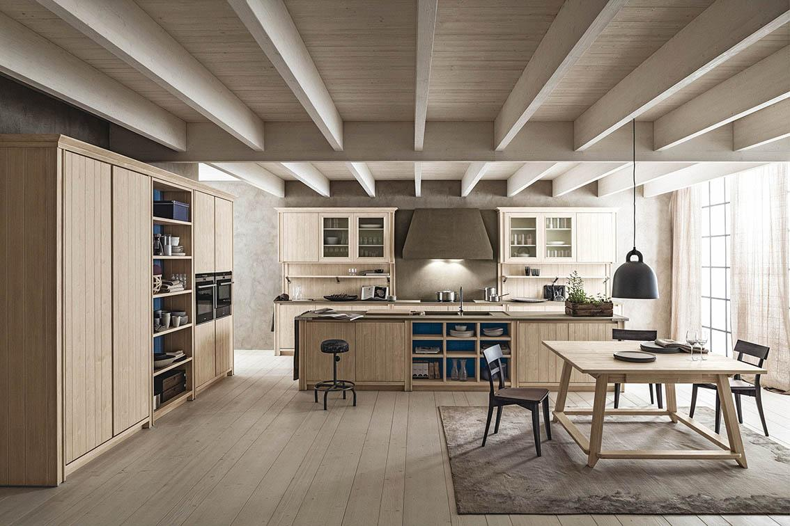 Cucine contemporanee (home)
