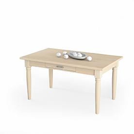 Tavolo da 180 cm in legno
