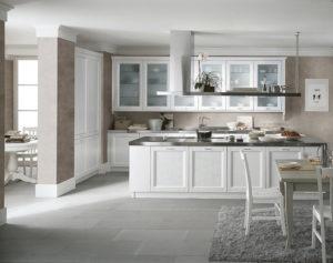 Cucine classiche e contemporanee Scandola Mobili