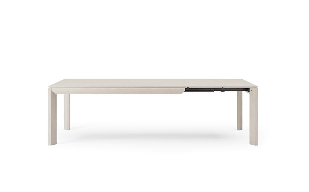 Tavoli allungabili in legno