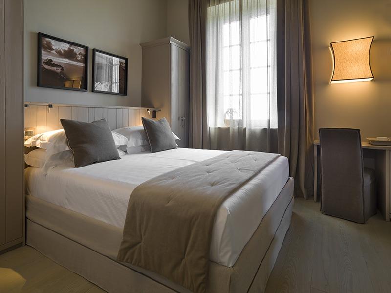 Camera per hotel di lusso