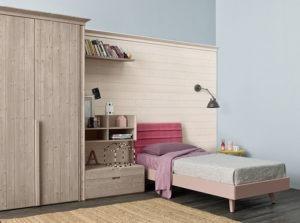 Le giuste dimensioni per il materasso del letto singolo