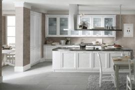 Неоклассическая кухня N1