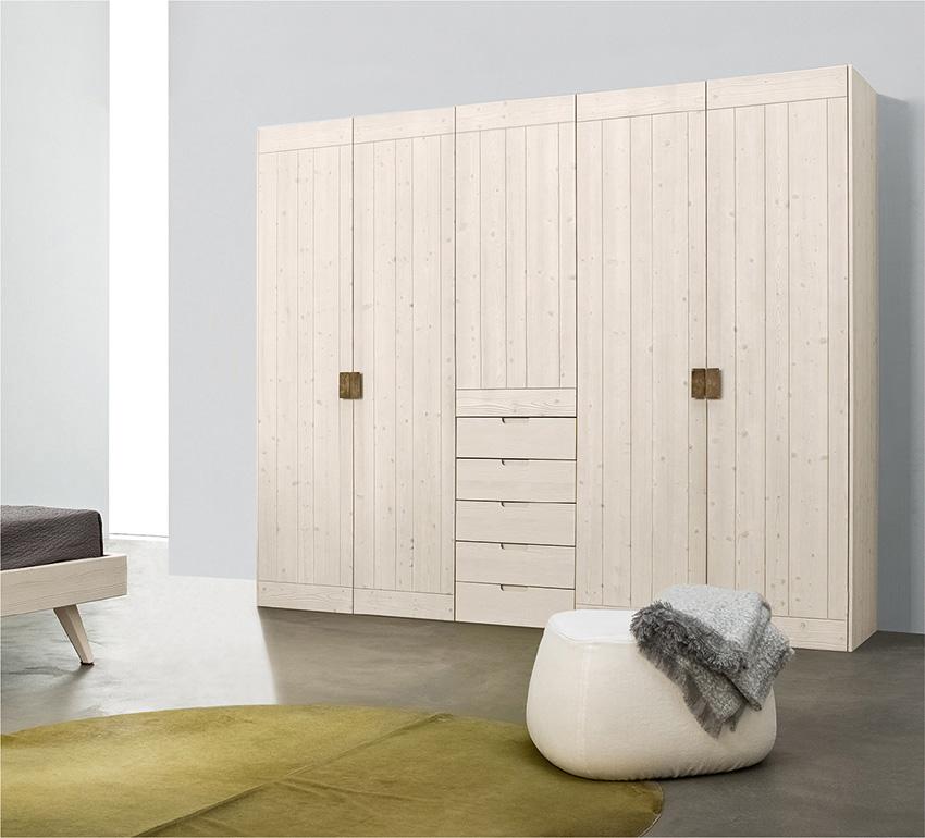 Dimensioni armadio camera da letto