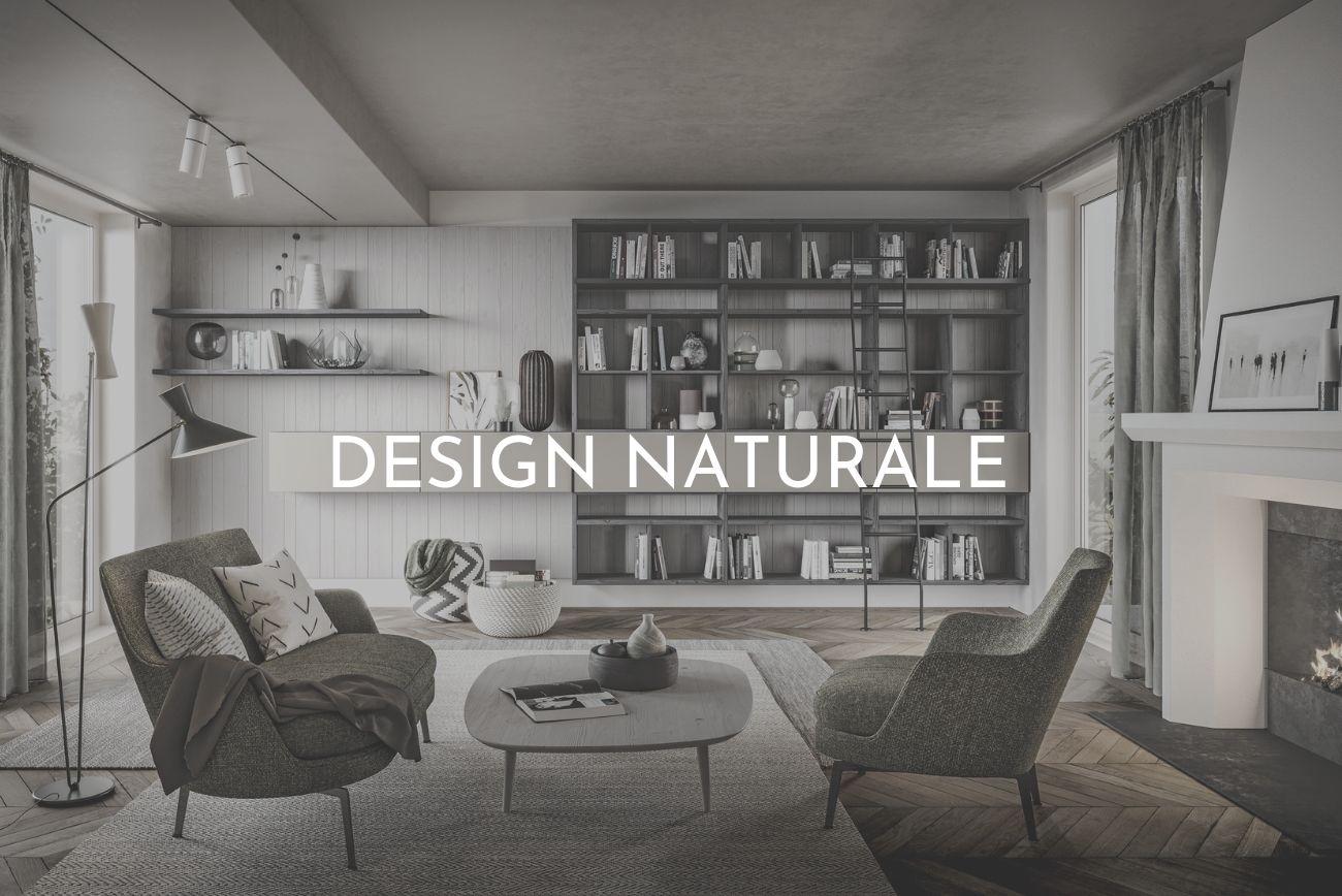 Design naturale
