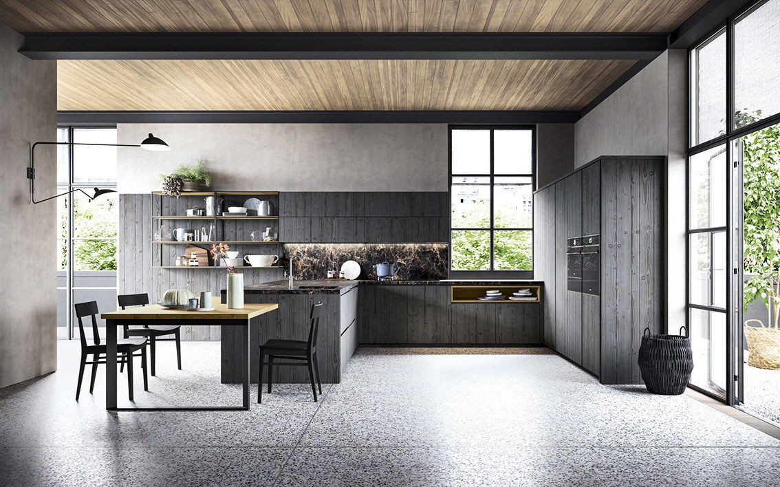 Cucine contemporanee (home deu)