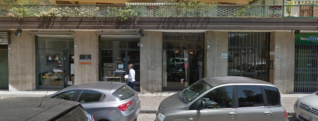 Punto vendita Scandola ad Avellino