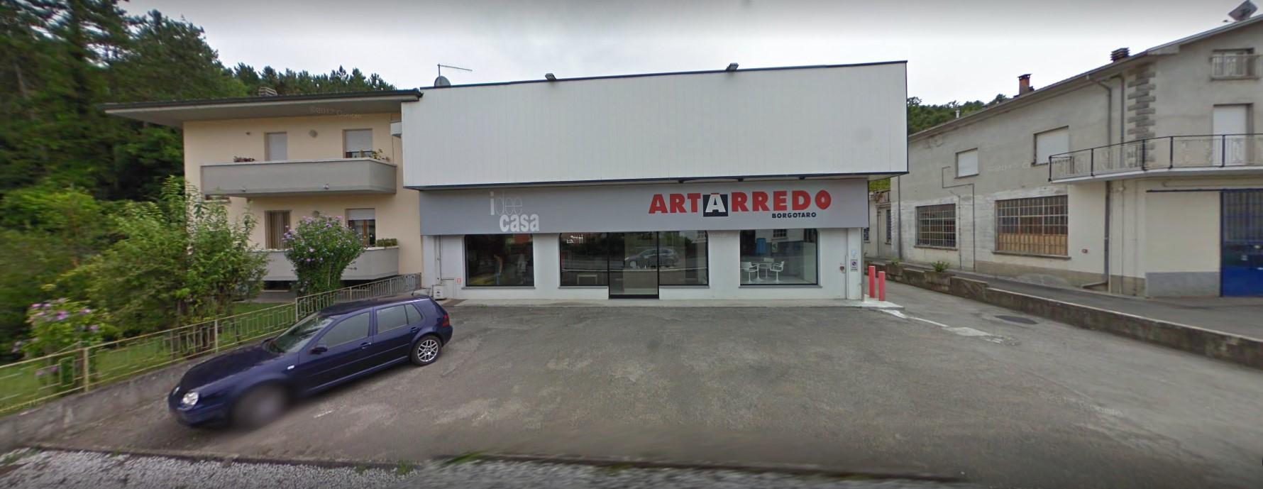 Punto vendita Scandola a Borgotaro