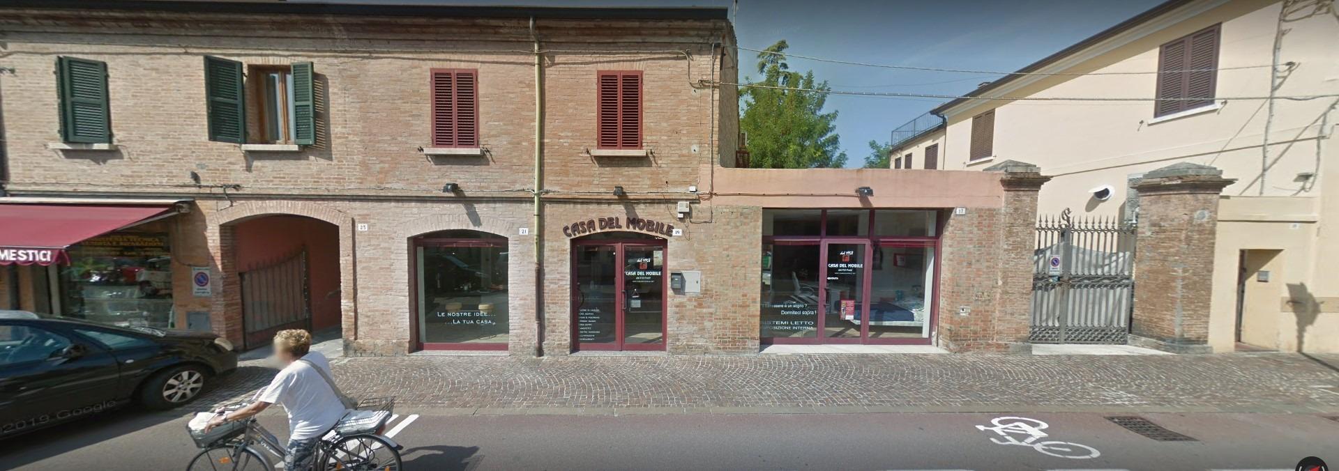 Punto vendita Scandola a Rimini