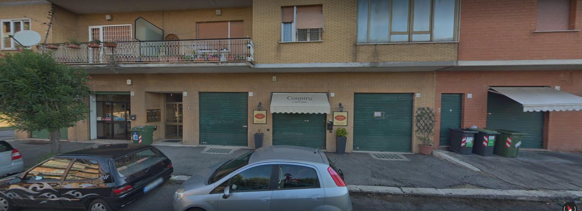Punto vendita Scandola a Roma