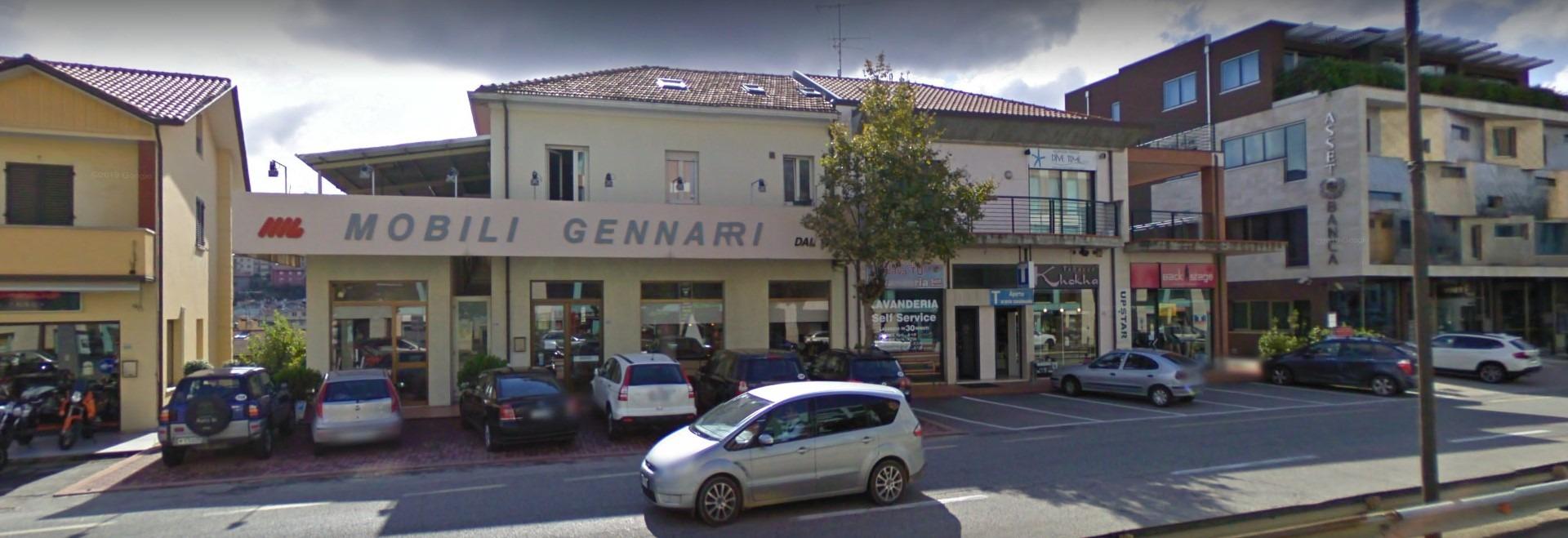 Punto vendita Scandola a Dogana Rep. San Marino