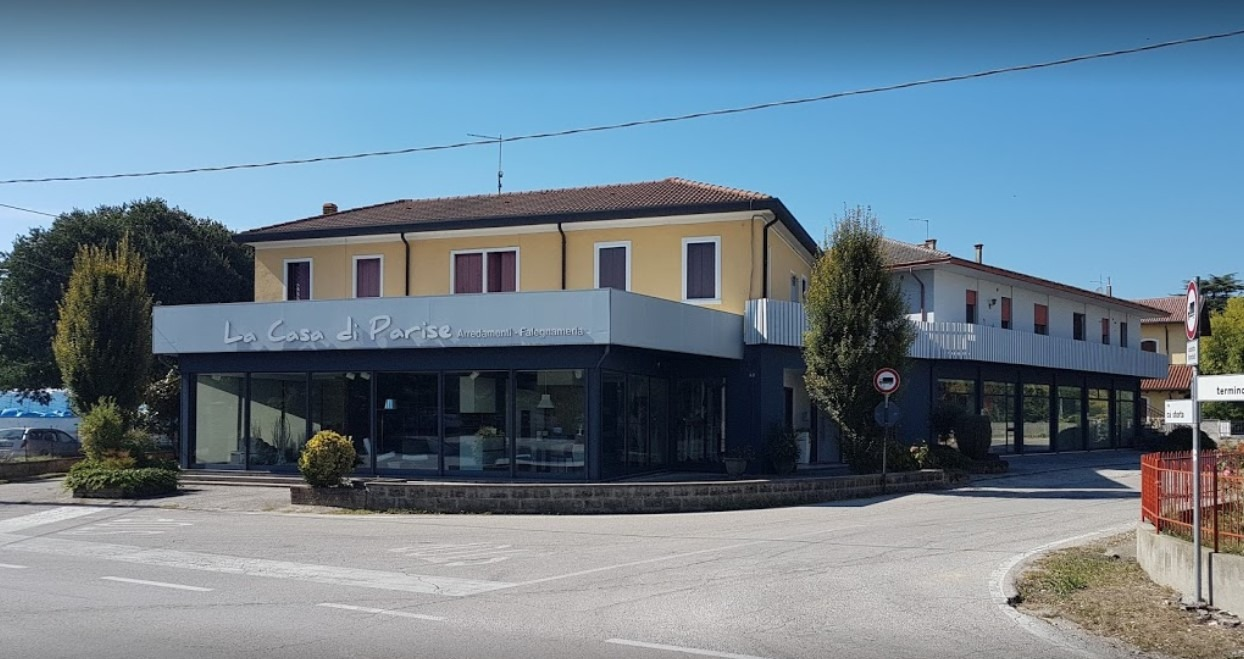 Punto vendita Scandola a Villaganzerla