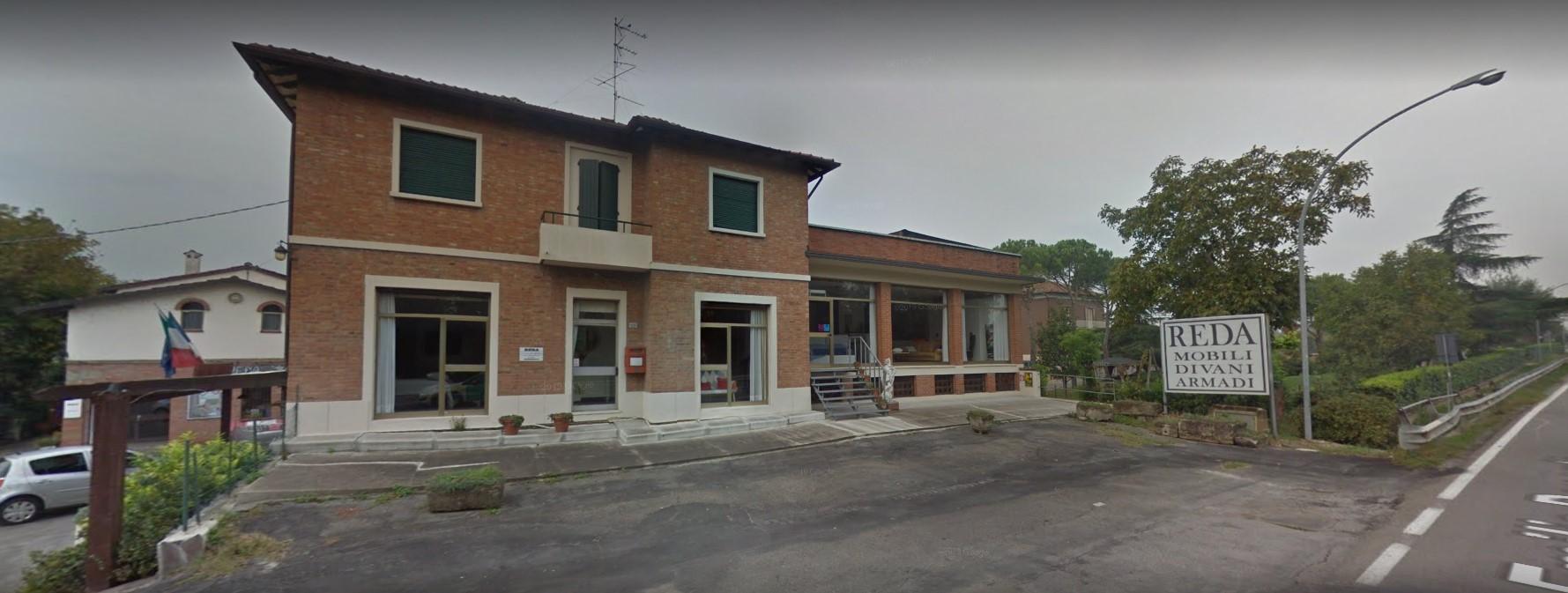 Punto vendita Scandola a Gallo Bolognese
