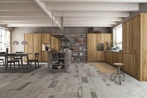 Come disporre la cucina ad angolo