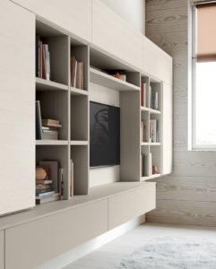 mobili soggiorno piccolo