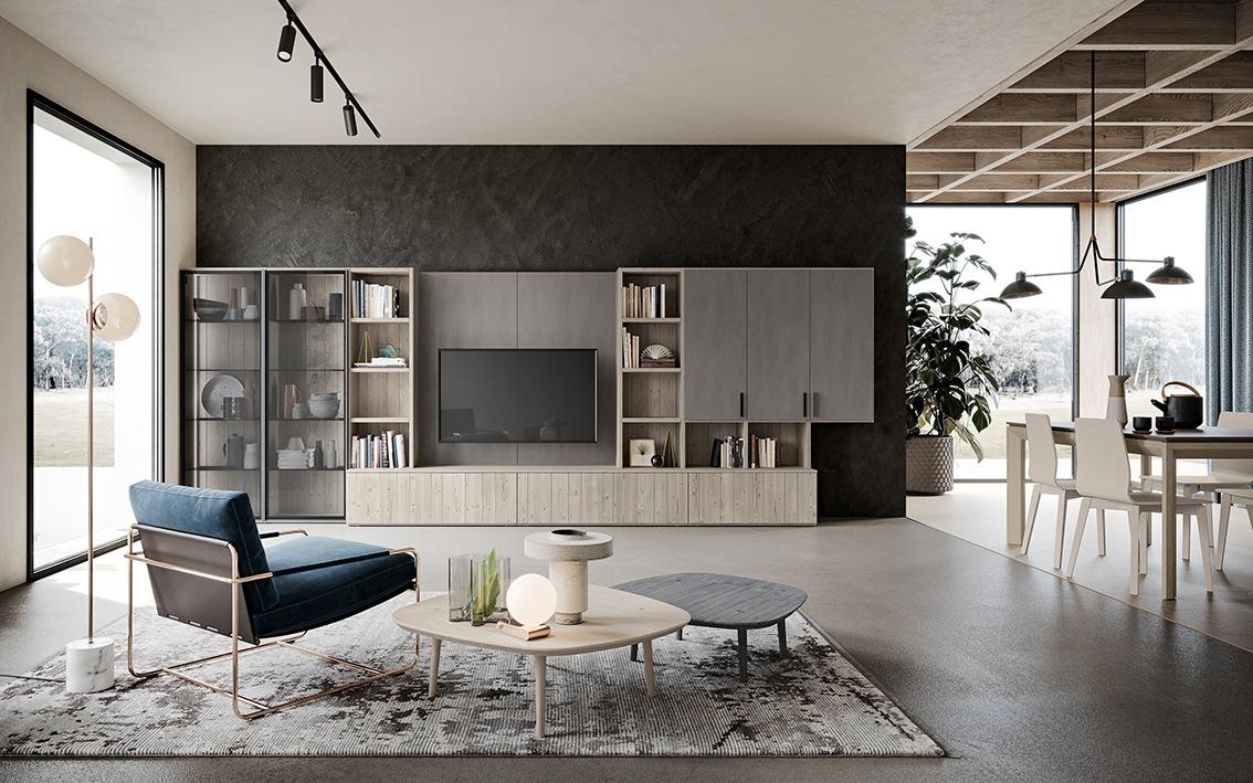 Barlozzini interiors Terni