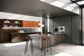 Cucina moderna Maestrale M07