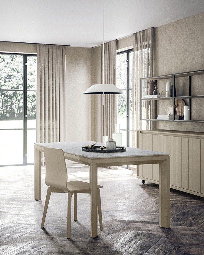 Tavolo da cucina moderno