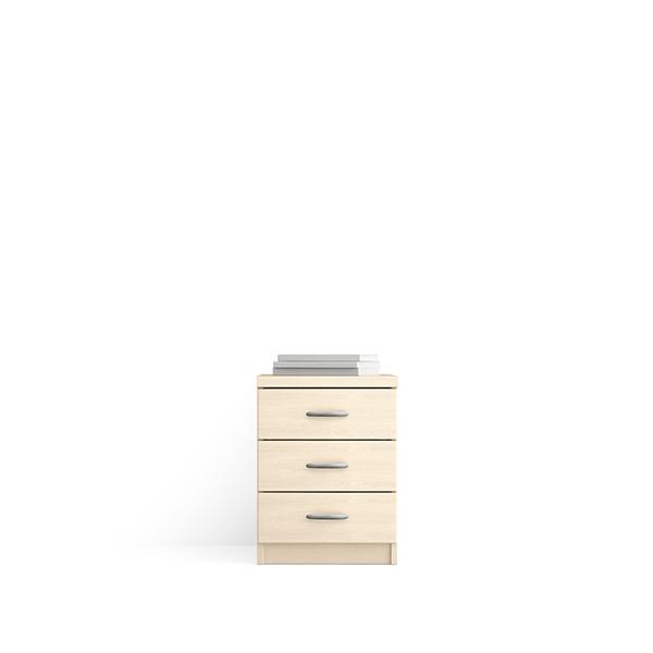 Cassettiera-per-scrivania-con-ruote