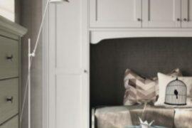 Come progettare l'armadio in cameretta